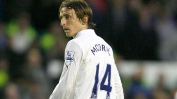 Лука Модрич выбыл до конца сезона