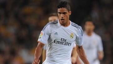Рафаэль Варан остается в «Реале»