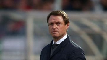 Олег Кононов: «Мы продолжали гнуть свою линию и заслуженно забили»
