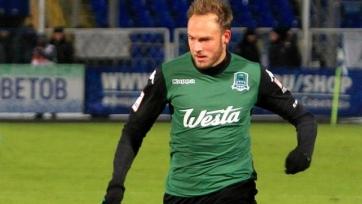 Гранквист: «Была тяжелая игра, против одной из лучших команд России»