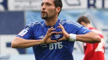 «Динамо» потеряло Ротенберга и Кураньи