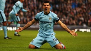«Манчестер Сити» не испытал проблем в матче с «Вест Хэмом»