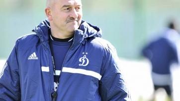 Станислав Черчесов: «При такой игре мы могли выиграть»