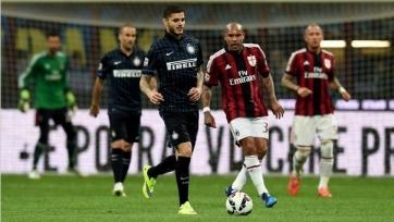 Боевая ничья в Милане