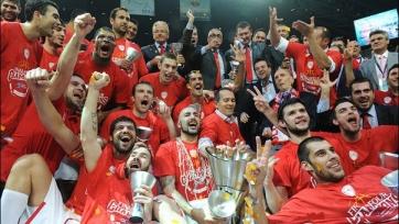 «Олимпиакос» оформил чемпионство