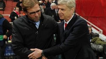 Kicker: Юрген Клопп может возглавить «Арсенал»