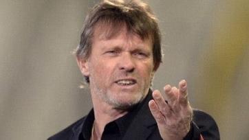 Франк Веркотерен вновь недоволен