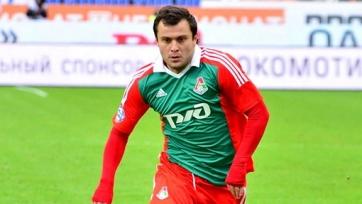 Касаев: «То, что Денисова перевели в дубль – это неправильно»
