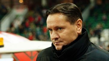 Аленичев: «Не всегда выигрывает та команда, которая владеет преимуществом»