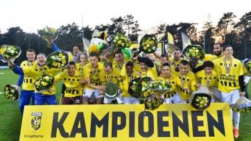 Команда Аршака Коряна выиграла молодежный чемпионат Голландии