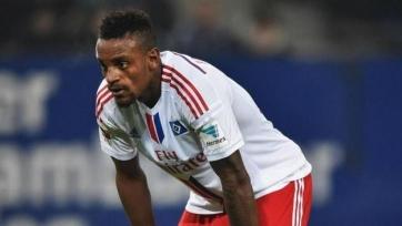 Защитник «Гамбурга» Клебер угодил в лазарет