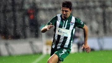 «Атлетико» хочет подписать хавбека сборной Турции