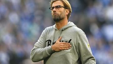 Опрос. «Манчестер Сити» лучший вариант для Юргена Клоппа