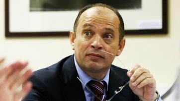 Президент РФПЛ Сергей Прядкин переизбран на пятилетний срок