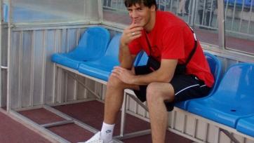 Дмитрий Хомич вернулся в строй