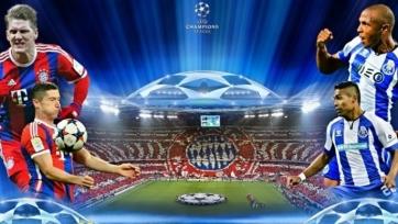 Анонс. «Бавария» - «Порту». Мюнхенский реванш или громкая сенсация?