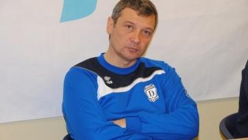 Официально. Равиль Сабитов новый тренер «Сахалина»
