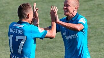 Халк: «Шатов и Смольников могли бы пробиться в сборную Бразилии»