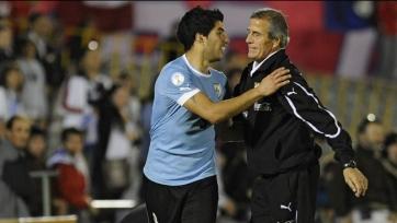 Табарес: «Суарес выбрал «Барсу» и поступил правильно»