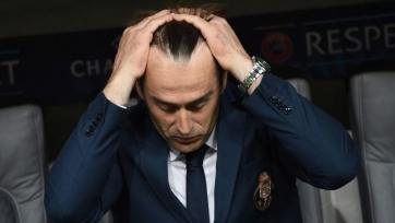 Лопетеги: «Мы бились изо всех сил, но «Бавария» - особенная команда»