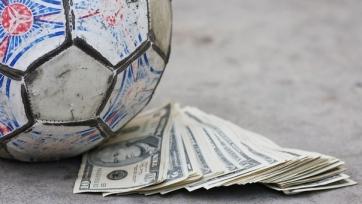 В РФПЛ хотят ввести потолок зарплат