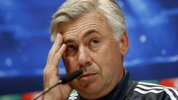 Руководство «Реала» выдвинуло ультиматум Карло Анчелотти