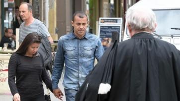 Пятеро хулиганов получили длительные сроки за нападение на игрока «Монпелье»