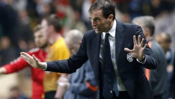 Массимилиано Аллегри: «Мы заслужили этот успех»