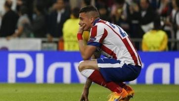 Диего Симеоне: «Соперник разгадывал наши комбинации»