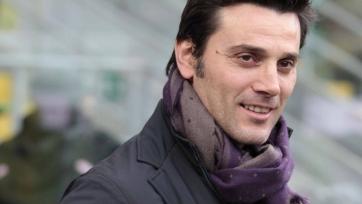 Винченцо Монтелла просит болельщиков о поддержке