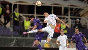 «Динамо» вылетел из Лиги Европы