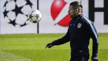 Диего Симеоне: «Поражение от «Реала» сделает нас сильнее»