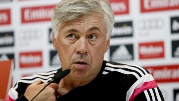Если «Реал» не выиграет трофеев, то Анчелотти переберется в «МанСити»