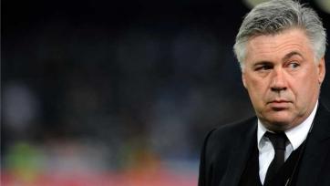 Анчелотти: «Мы полны уверенности и готовы сражаться за выход в финал»