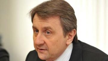 Муравьев продолжает обвинять судей во всех бедах «Кубани»