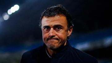 Луис Энрике: «Нас ждут особенные матчи»