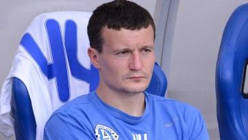 Федецкий: «У нас впереди два самых важных матча в жизни»