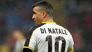 Антонио ди Натале покинет «Удинезе»