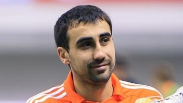 Сафрониди: «Говорить о странности нашего матча с «Кубанью» - это полный бред»