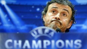 Луис Энрике поставил рекорд для наставников «Барселоны»