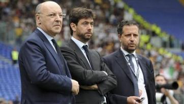 Джузеппе Маротта продлил свой контракт с «Ювентусом»