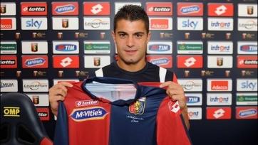 Хавбек «Дженоа» попал в сферу интересов «Милана»