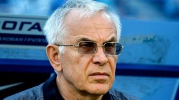 Гаджиев: «Наши футболисты сыграли на пределе возможностей»