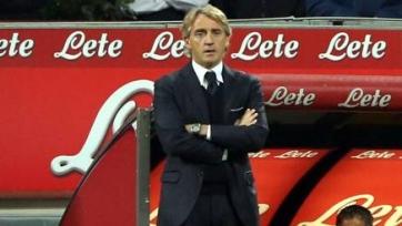 Роберто Манчини: «Следующая неделя будет ключевой»