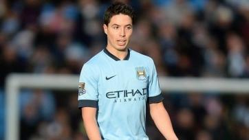 «Рома» интересуется полузащитником «Манчестер Сити»