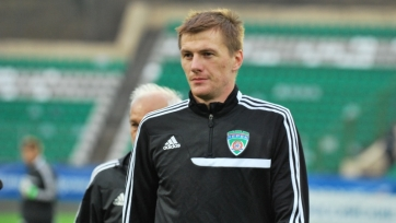 Иванов: «Тяжело играть против команд с такой мотивацией»