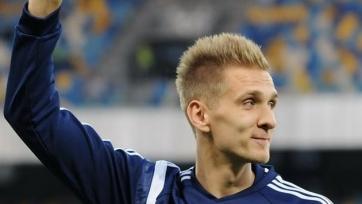 Теодорчик не поможет «Динамо» в игре с «Шахтером»