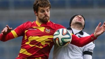 Смирнов: «В последних матчах мы больше играем на результат»