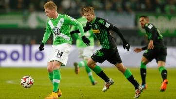 «Вольфсбург» проигрывает, и «Бавария» становится чемпионом!