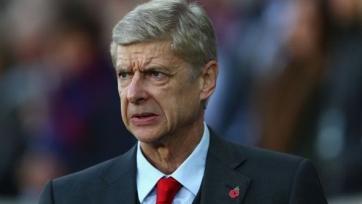 Венгер: «Теперь «Челси» уже никто не догонит»